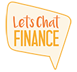 lets chat finance logo perth